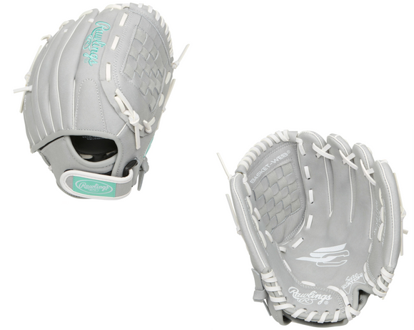 Rawlings Sure Catch Series Fastpitch Glove - 11.5