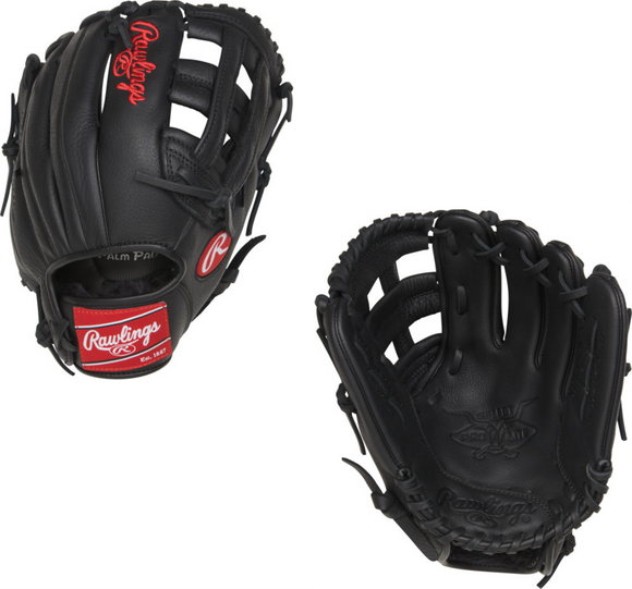Rawlings Select Pro Lite Corey Seager Youth Model Baseball Glove - 11.25