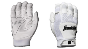 Franklin SHOK-SORB® X Adult Batting Gloves