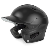 Under Armour UABH2 Baseball/Softball Batter's Helmet Matte Finish