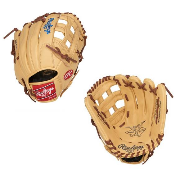 Rawlings Select Pro Lite Kris Bryant Youth Model Baseball Glove - 11.5