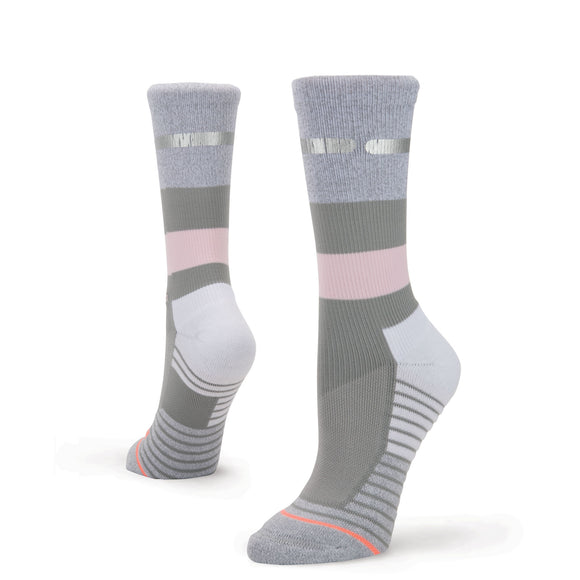 Stance Women's Blind Pass Crew Socks
