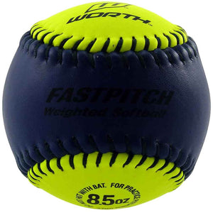 Worth Weighted Training 8.5oz. Softball