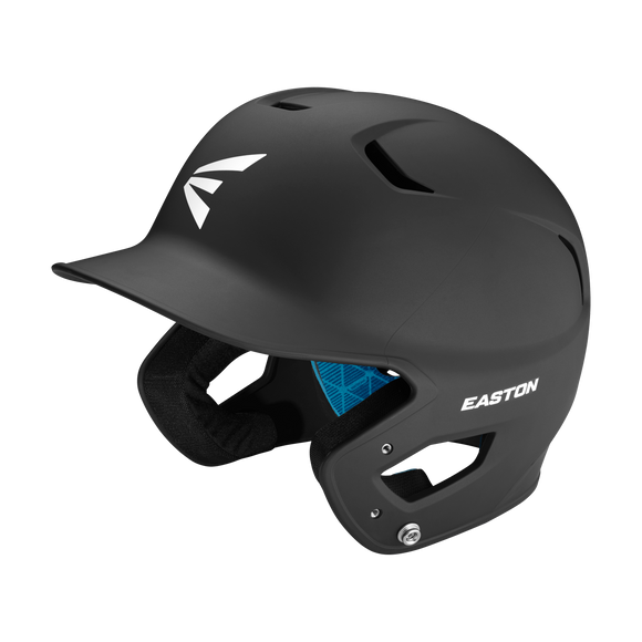 Easton Z5 2.0 Matte Finish Baseball/Softball Batter's Helmet