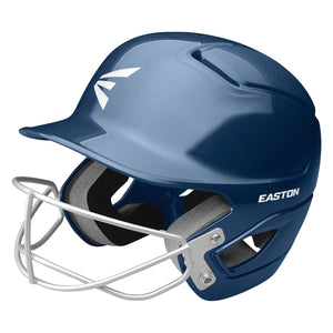 Easton Alpha Fastpitch Softball Gloss Batter's Helmet