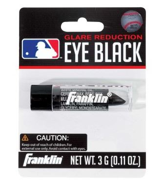 Franklin Baseball/Softball Eye Black