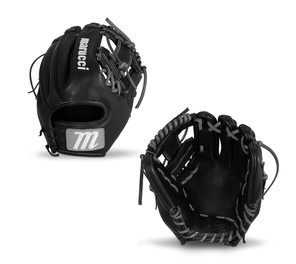 Marucci C•MOD Straight Capital Series C63A2 Infield Glove - 11.5