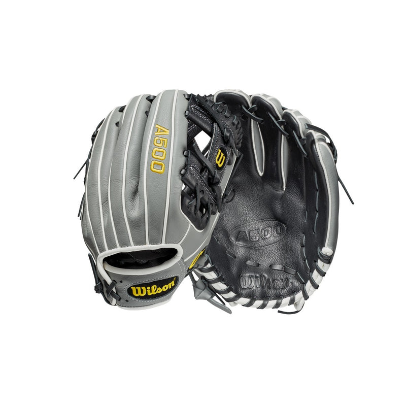 Wilson 2021 A500 Youth Baseball Glove - 11""