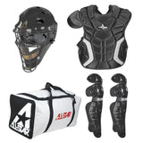 All-Star Players Series™ Ages 9-12 NOCSAE Catcher's Kit
