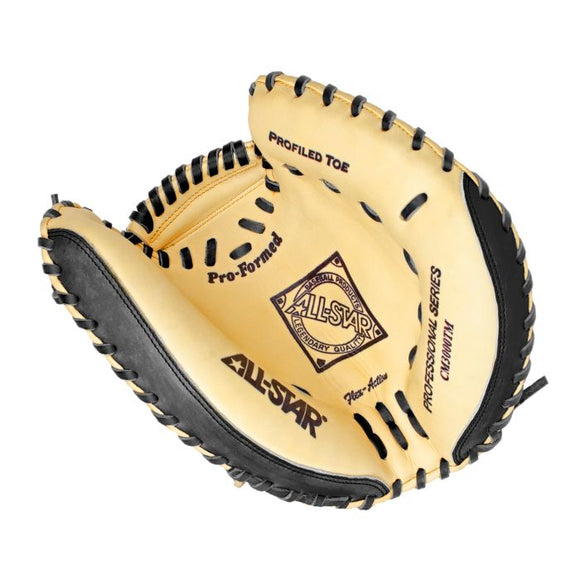 All-Star The Equalizer™ Catchers Training Glove - 33.5