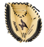All-Star Anvil™ Weighted Catchers Training Glove - 33.5""