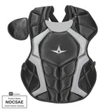 "All-Star Players Series™ Ages 7-9 13.5"" NOCSAE Catcher's Chest Protector"