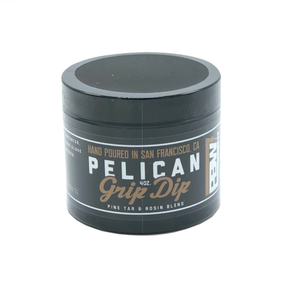 Pelican Bat Wax - 4 oz. Pine Tar/Rosin Blend Grip Dip
