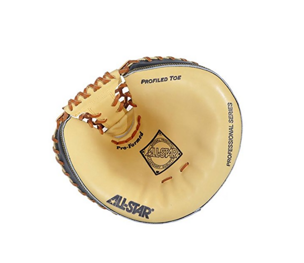 "All-Star CM1000TM ""The Donut"" Baseball Catcher's Training Mitt - 33.5"""