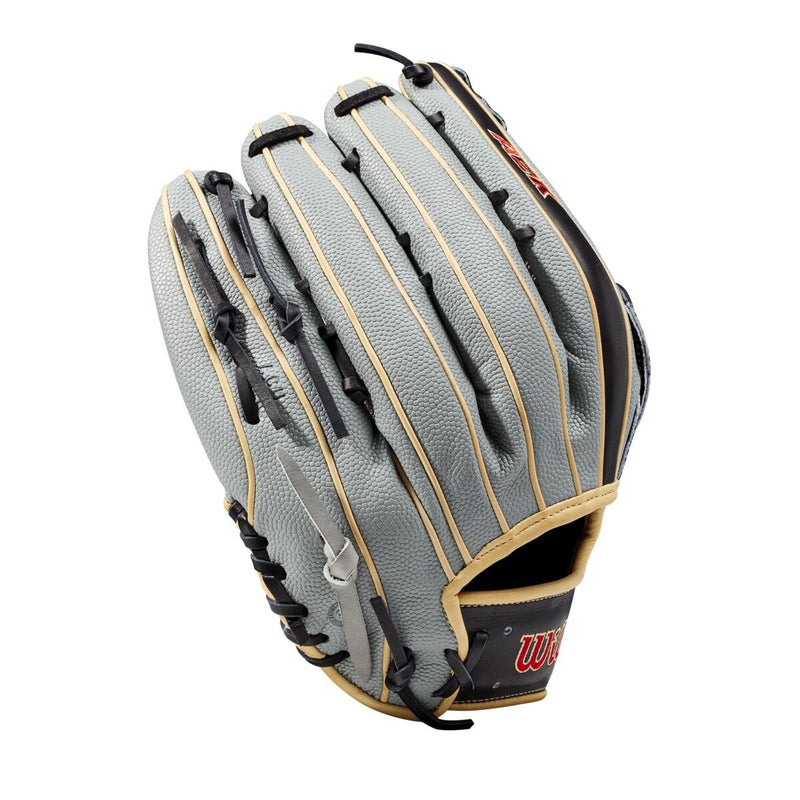 Wilson A2K Custom 1799SS SpinControl October 2020 Glove Of The Month