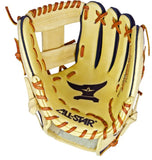 All-Star Anvil™ Weighted Fielding Glove - 11.5""