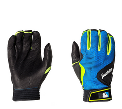 Franklin FreeFlex Series Youth Batting Gloves
