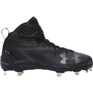 Under Armour Harper One Mid Metal Cleats