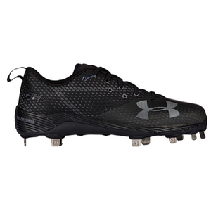 Under Armour Harper One Low Metal Cleats