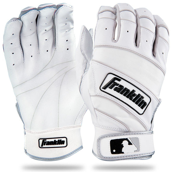 Franklin The Natural II Adult Batting Gloves
