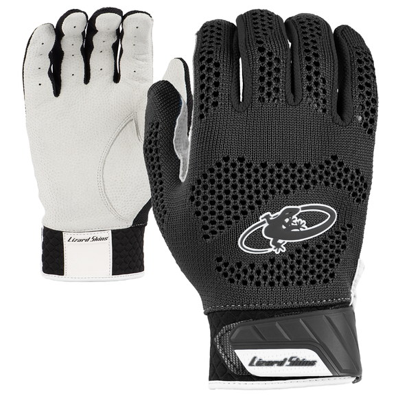 Lizard Skins Pro Knit Adult Batting Gloves