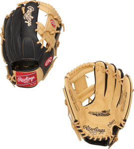 Rawlings Prodigy Youth Baseball Glove - 11.5""