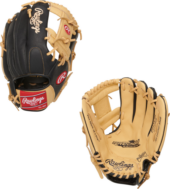 Rawlings Prodigy Youth Baseball Glove - 11.5
