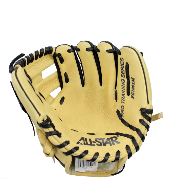 All-Star The Pick™ Infield Training Glove - 9.5
