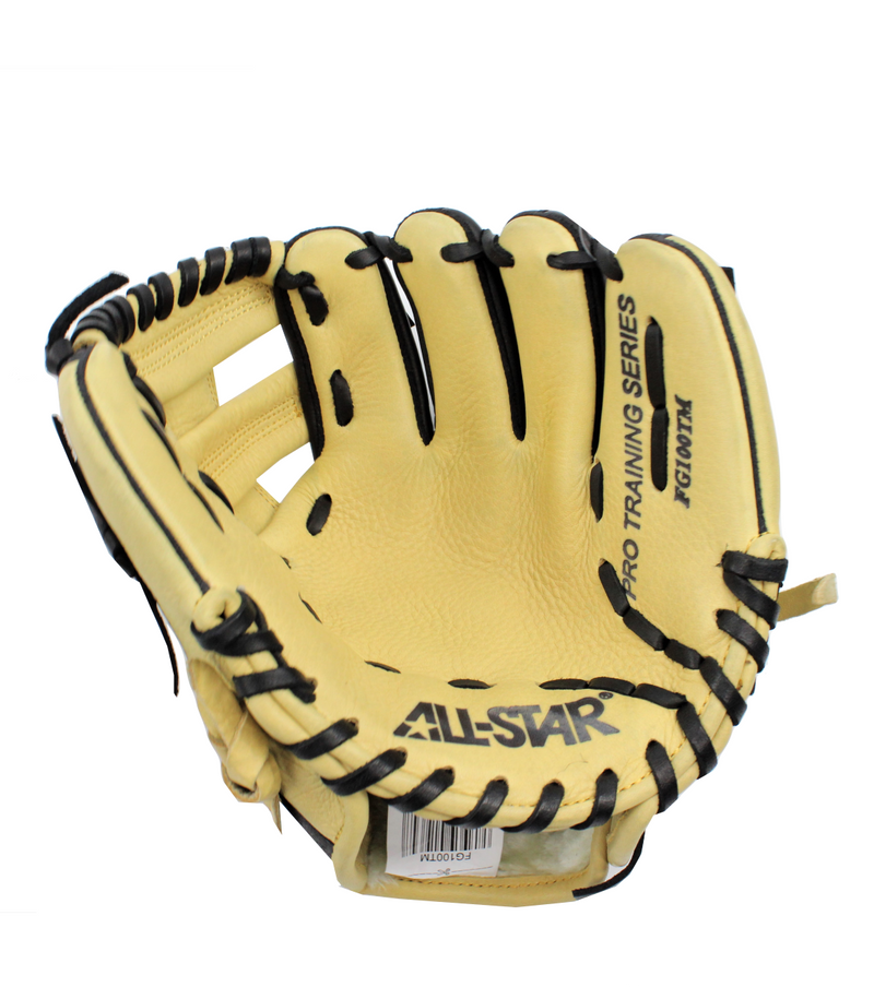 All-Star The Pick™ Infield Training Glove - 9.5""