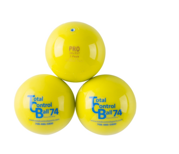 Total Control Ball Pro 7.4 425 Grams 2.9