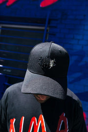 Iron Pin Baseball Cap