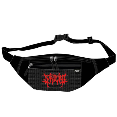 IRON PLATE FANNY PACK