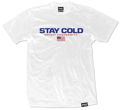 Stay Cold Athletics