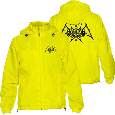 NEON DEATH WINDBREAKER