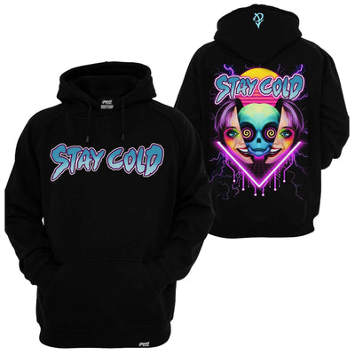 Stay Weird Hoodie