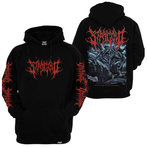 The World is Mine 2.0 Hoodie