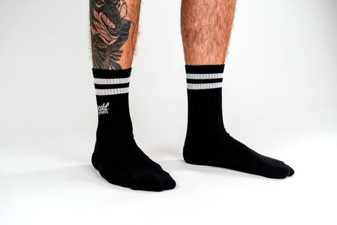 Sport Socks Black