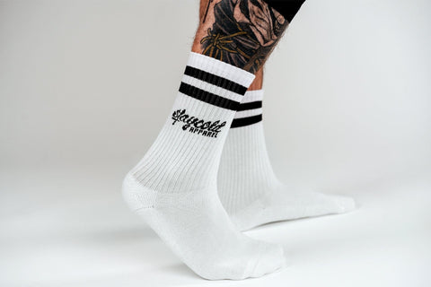 Sport Socks White