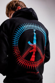 Peace Keeping Operation Hoodie