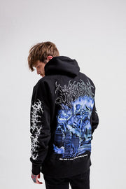 The World is Mine 1.0 Hoodie