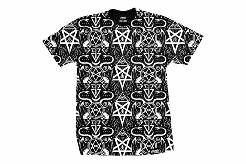Witching Hour Tee