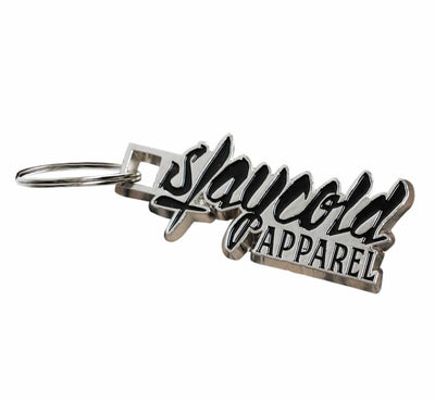 Stay Cold Apparel Massive Keychain