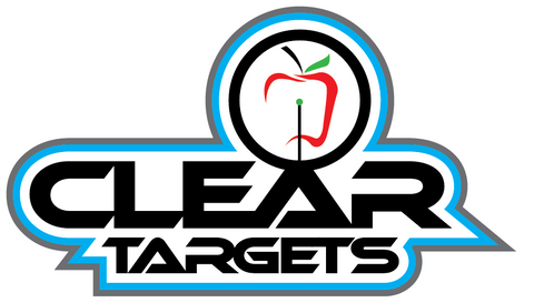 Clear Targets Doc's Choice Scope Lens