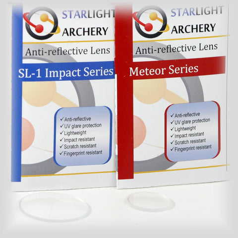 Starlight Archery Anti-Glare Scope Lens