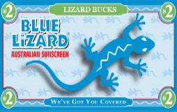 Make $2 on each referral sale for your group or team fundraiser event. It pays to be blue!™