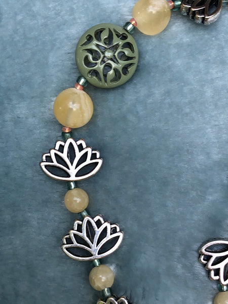 LOTUS SERIES: Enlightenment - NEW!