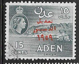 Aden 63 Used - Crater