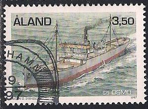 Aland 103 Used - CTO - Ship