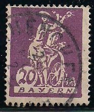 Bavaria 241 Used - Sower