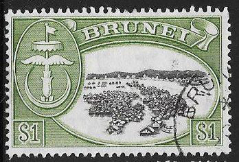 Brunei 94 Used - Dwellings